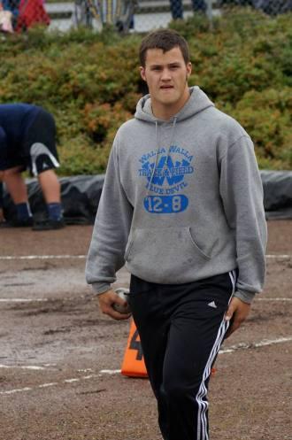 Logan Reardon