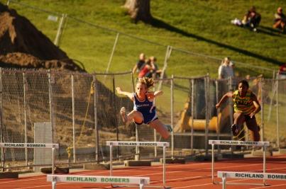 300 hurdles